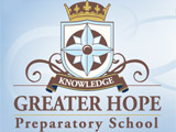 Greater Hope Prep School is Taking Applications and Enrollments