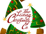 The Living Christmas Company on Shark Tank