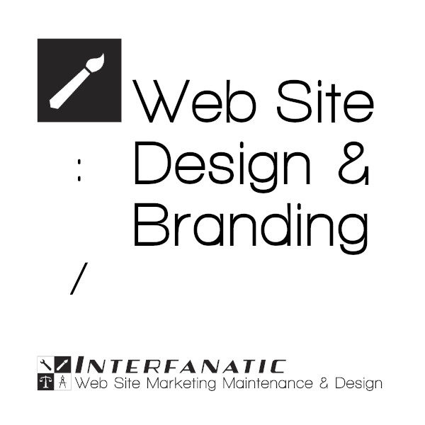 Website Design & Branding