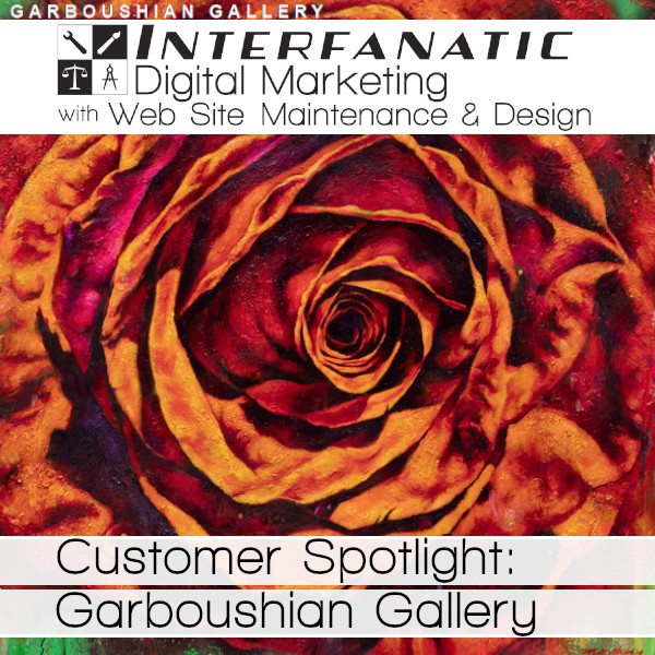 Garboushian Gallery - Customer Spotlight: Beauty