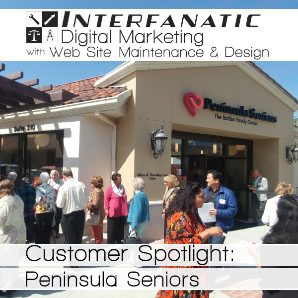 Peninsula Seniors - Scriba Family Center - PV Seniors finally has a permanent home