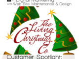 The Living Christmas Company - Customer Spotlight