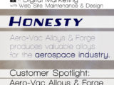 Aero-Vac Alloys & Forge - Interfanatic Customer Spotlight