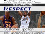 Respect: The Landmark Sports Agency - Interfanatic Customer Spotlight
