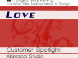 Love: Abbracci Studio - Interfanatic Customer Spotlight