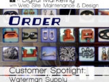 Waterman Supply: Customer Spotlight - Interfanatic Virtue is Order