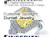 Durnell Jewelry - Customer Spotlight, Sincerity