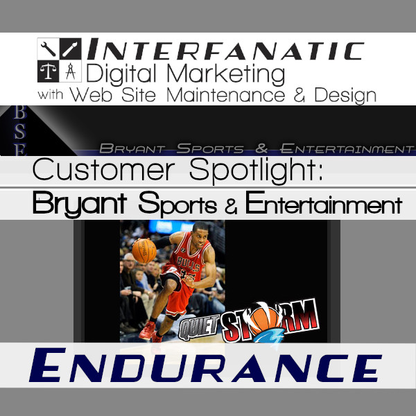 Bryant Sports & Entertainment - Customer Spotlight: Endurance