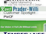 Prader-Willi California Foundation for our Customer Spotlight on Temperance, an Interfanatic Quality