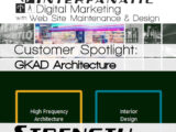 GKAD Architects, for our Customer Spotlight on Strength, an Interfanatic Quality