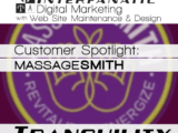 MASSAGESMITH, for our Customer Spotlight on Tranquility, an Interfanatic Quality