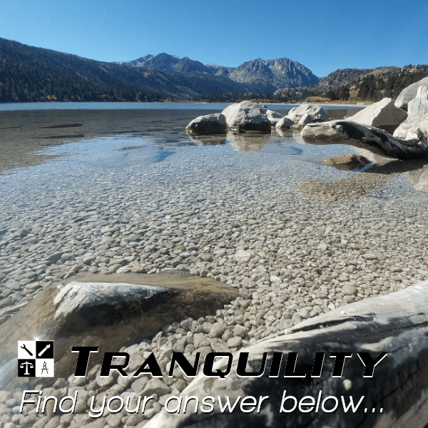 Tranquility, an Interfanatic Quality. Interfanatic Digital Marketing founder Ryan Delane takes or creates every image you see in our social feed.